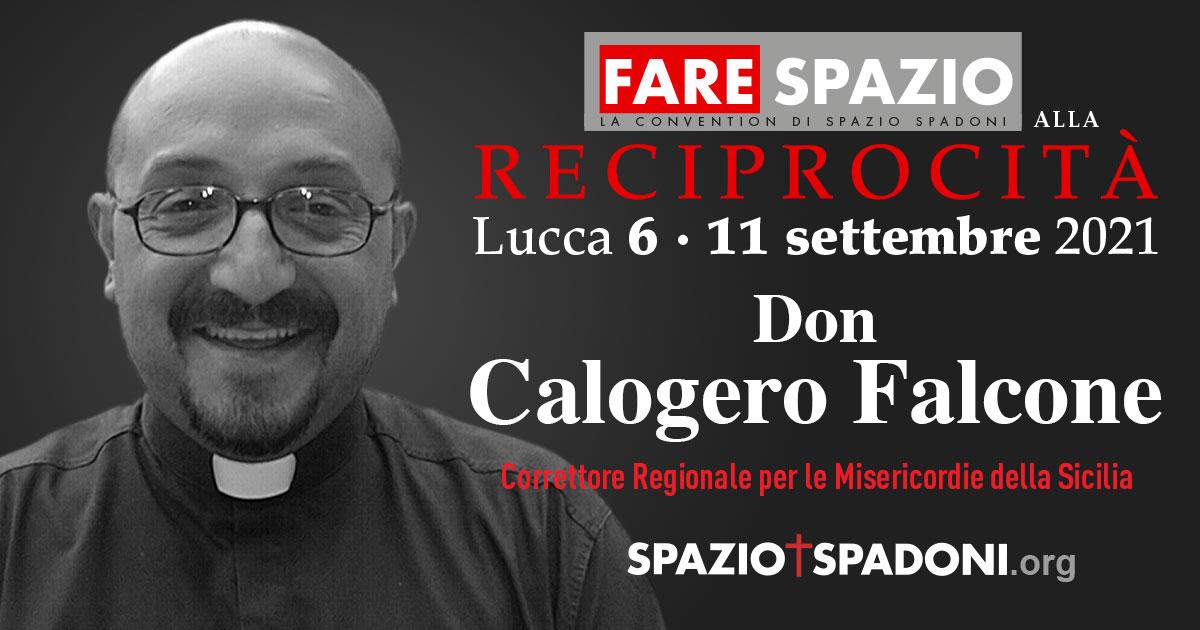 Calogero Falcone Fare Spazio alla Reciprocità